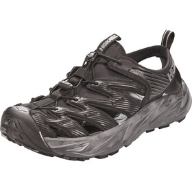 Hoka One One Hopara Sandalen Heren, black/dark shadow